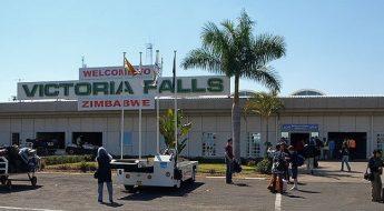 ADB SAFEGATE Victoria Falls