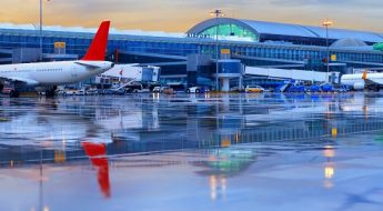 An integrated approach increases Airport performance