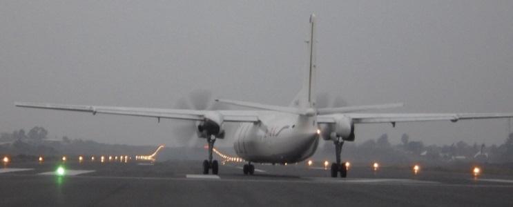 Goma Airport