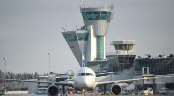 Helsinki Airport, Finland / Credit: Finavia