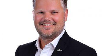 Henrik Linderberth, is now Vice President Sales & Marketing at ADB SAFEGATE