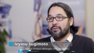 Ieyasu Sugimoto - ATC Solutions