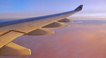 Sunset_over_Saudi_Arabia_onboard_Qatar_Airways