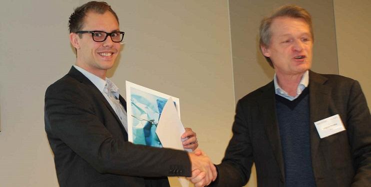 Alexander Strandberg & PhotonicSweden