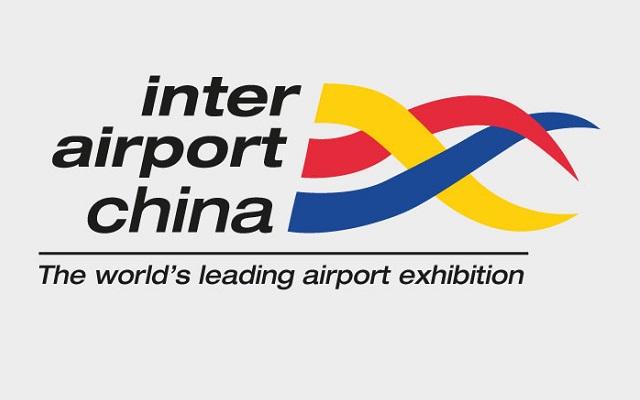 VISIT US AT INTER AIRPORT  CHINA