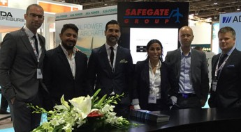 safegate dubai team