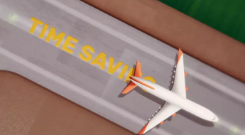 Join the timesavers. Boost your airport performance.