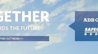 ADB Safegate - Together towards the future