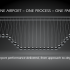 One Airport – One Process: ATCO Predictability & Awareness Improved By Active & Visual Flight Crew Guidance