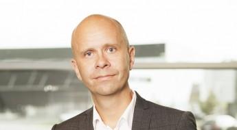 Jesper Svensson, General Manager SafePerformance, Safegate Group