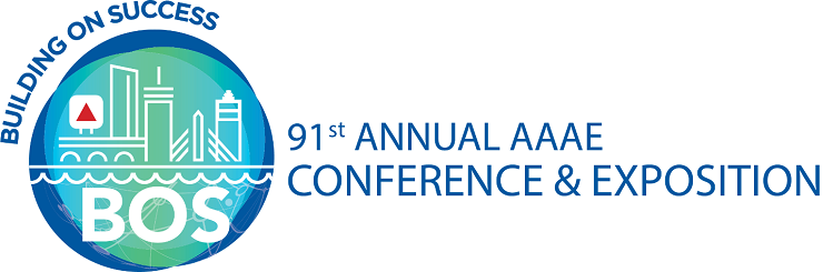 91st Annual AAAE Conference & Exposition, Boston