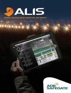 ALIS - AIRSIDE LOCATION-BASED INSPECTION AND SERVICE