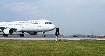 ADB Safegate at Toronto Pearson International Airport