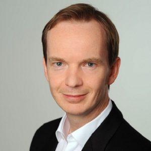 Arnold Maier, R&D Manager Graz