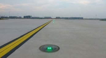 ADB SAFEGATE helps Beijing DaXing International Airport achieve 24x7 Follow-the-Greens operations