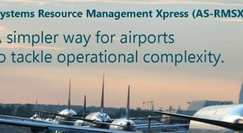 Airport Systems Resource Management Xpress (AS-RMSX)