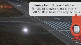 LED REIL
