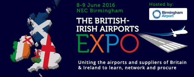 The British-Irish Airports Expo