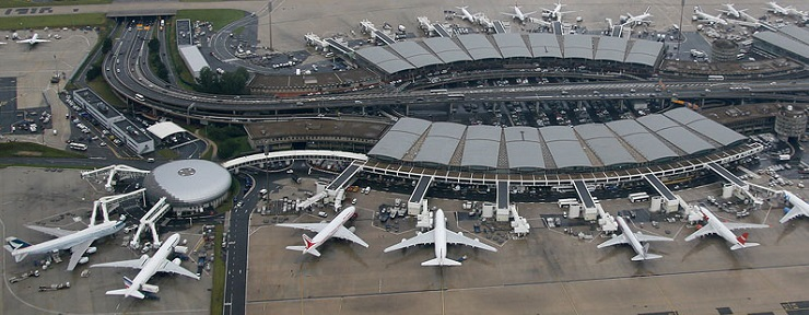 ADB Safegate to enhance airport performance at Paris Charles de Gaulles and Orly