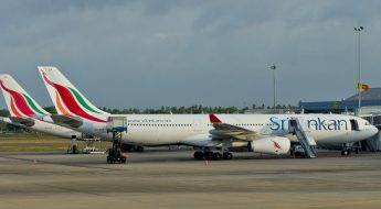 ADB SAFEGATE powers South Asia's first LED runway at Colombo International Airport