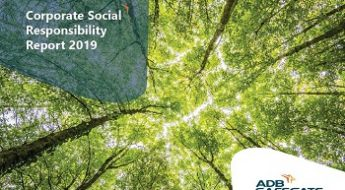 ADB SAFEGATE CSR Report 2019