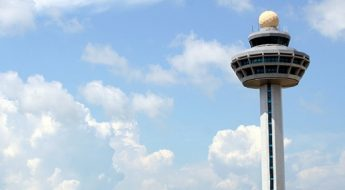 Changi Airport Group, the Tower