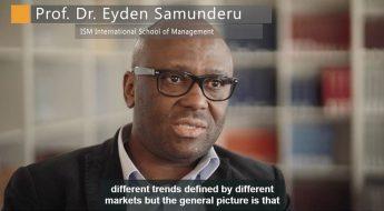 Trends Prof Dr Eyden Samundero