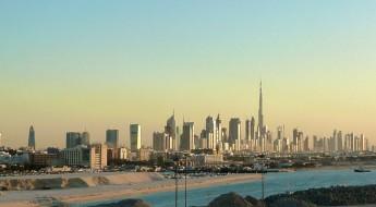 Dubai Airport Show