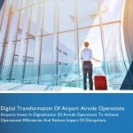 Download White Paper: Digital Transformation of Airside operations