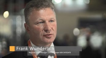 Frank Wunderlich, Sales Director Central Europe