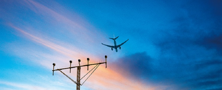 Managing Air Traffic Growth