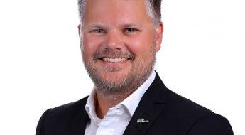 Henrik Linderberth, is now Vice President Sales & Marketing at ADB SAFEGATE