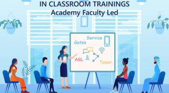 ADB SAFEGATE Training Academy now restarts classroom training sessions in Zaventem