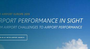 Join ADB SAFEGATE at Inter Airport Munich