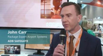 John Carr, Airport Systems Baggage Management (AS-TRAK)
