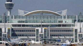 Munich Airport, Germany / Credit: Flughafen München GmbH