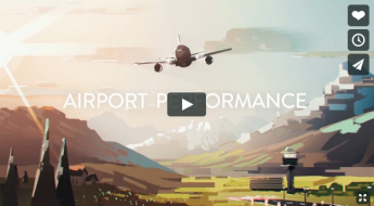 Why increase airport performance? Watch the movie about Air Traffic Expansion