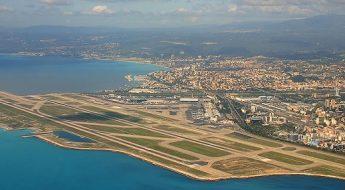 ADB SAFEGATE Nice International Airport