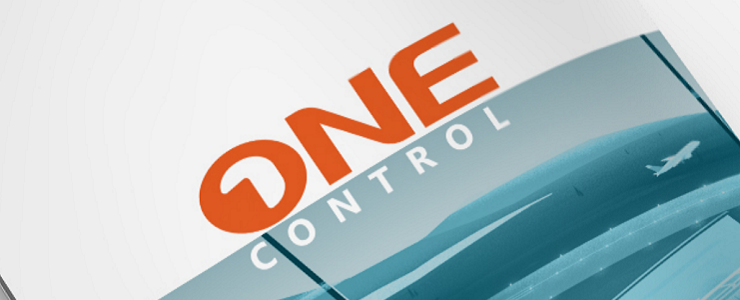 OneControl - Harmonize your towe with System Integration