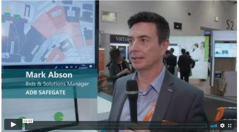 Mark Abson about APEX from PTE 2019 in London