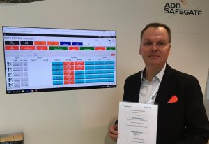 ADB SAFEGATE partners with Gentrack to deploy A-CDM and integrated solutions