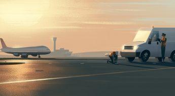 ADB SAFEGATE Service Fraport Greece
