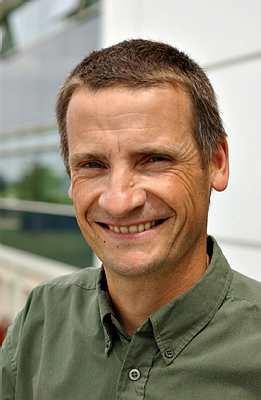 Stephane Dubuisson, EUROCONTROL