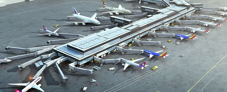 ADB SAFEGATE solutions will help maximize gate capacity at San Francisco International Airport