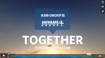 ADB Safegate Together Movie