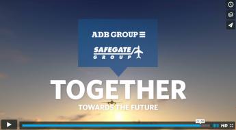 ADB Safegate Together Movie