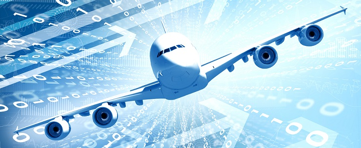 Trends reshaping aviation