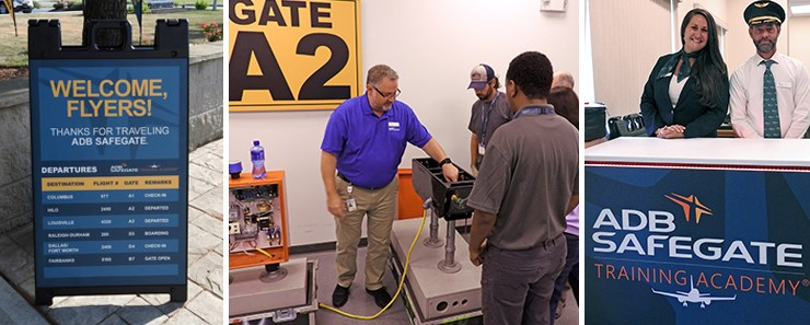 U.S. airfield lighting maintenance seminar takes off with a new interactive format