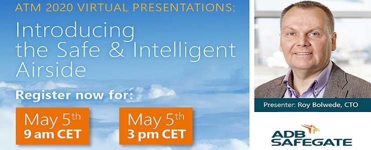 Introducing a safe and intelligent webinar- Join the webinar