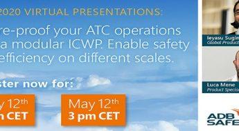 ATM 2020 Virtual Presentations: